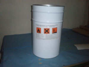 CEMENT SOLUTION